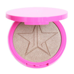Jeffree Star Skin Frost in So F*cking Gold