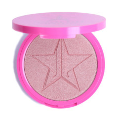 Jeffree Star Skin Frost in Peach Goddess
