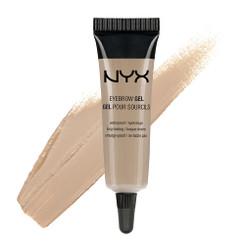 Nyx Eyebrow Gel in Blonde