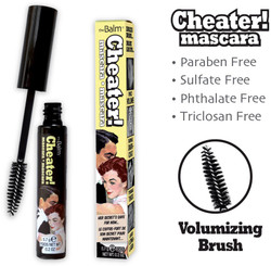 theBalm Cheater Mascara (Unboxed)
