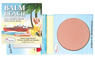 theBalm Balm Beach Blush (Unboxed)