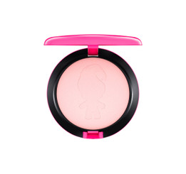 Mac Good Luck Trolls Beauty Powder in Play It Proper