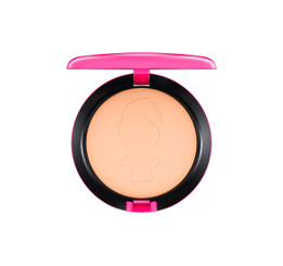 Mac Good Luck Trolls Beauty Powder in Glow Rida