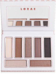 Lorac Tails & Top Hats Eyeshadow Palette