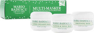 Mario Badescu Multi-Masker Mask Trio Set