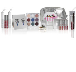 Kylie Holiday Limited Edition Vixen Bundle