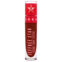 Jeffree Star Velour Liquid Lipstick in Designer Blood