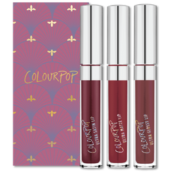 Colourpop Can You Knot Lip Bundle