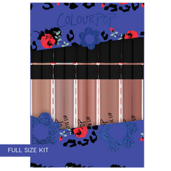 Colourpop For Fox Sake Full Size Kit