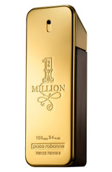 Paco Rabanne '1 Million' Eau de Toilette (3.4oz)
