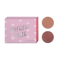 Colourpop Pressed Powder Eye Duo in Boyfriend Stealer
