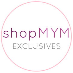 ShopMYM Fragrance Sample Bag