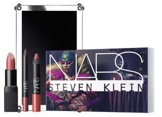 Nars Steven Klein A Woman's Face Lip Set