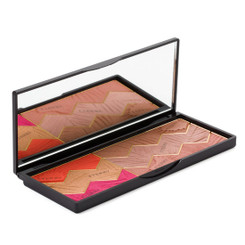 By Terry Sun Designer Palette in Tropical Sunset