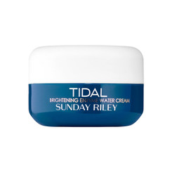 Sunday Riley Tidal Brightening Enzyme Water Cream Travel Size