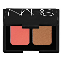 Nars Blush/Bronzer Duo in Orgasm/Laguna