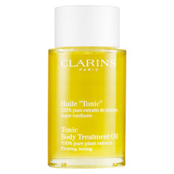 Clarins Huile Tonic Body Treatment Oil