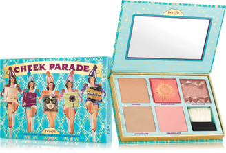 Benefit Cheek Parade Blush & Bronzer Palette