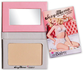 theBalm Sexy Mama Anti-Shine Powder (Unboxed)