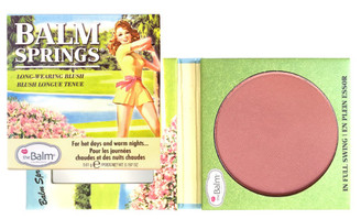 theBalm Balm Springs Blush (Unboxed)