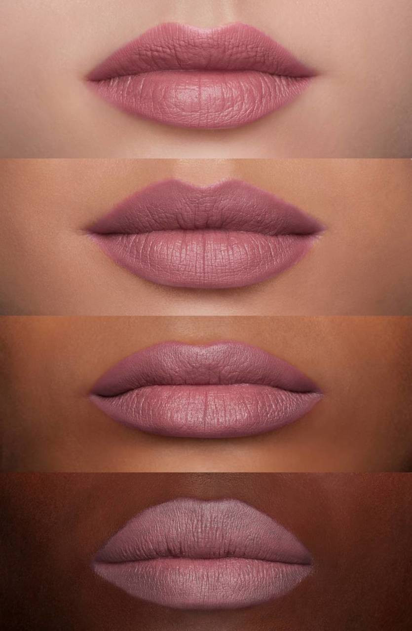 Mac Little Mac Lipstick in Mehr