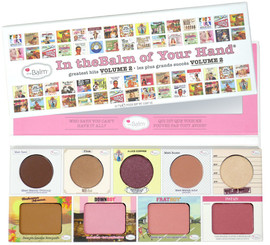 theBalm In the Balm of Your Hand Palette Vol. 2
