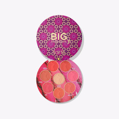 Tarte Big Blush Book  Vol. 3