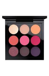 Mac Red Hot Times Nine Eyeshadow Palette