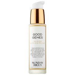 Sunday Riley Good Genes Lactic Acid Treatment Value Size (1.7oz)
