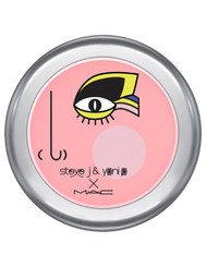 Mac x Steve J & Yoni P Powder Blush in Sugar or Syrup