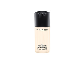 Mac Work It Out Prep + Prime Fix+ Finishing Mist in Coconut