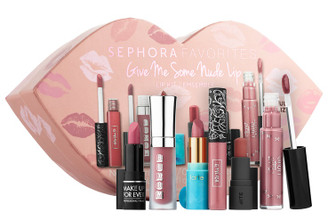 Sephora Give Me Some Nude Lip Set