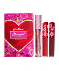 Lime Crime Dreamgirl Lip Trio