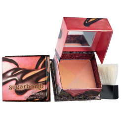 Benefit Sugarbomb Box o' Powder Blush