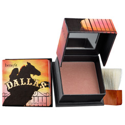 Benefit Dallas Box o' Powder Blush