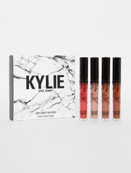 Kylie x Topshop Velvet Liquid Lip Kollection
