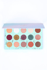 Colourpop Eyeshadow Palette in All I See is Magic