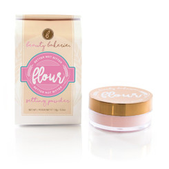 Beauty Bakerie Flour Setting Powder in Pink