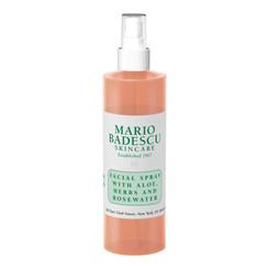 Mario Badescu Facial Spray With Aloe, Herbs and Rosewater (4oz)