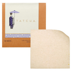 Tatcha Aburatorigami Japanese Blotting Papers