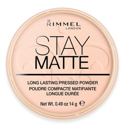 Rimmel Stay Matte Powder in Pink Blossom