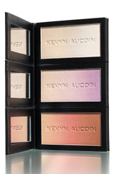 Kevyn Aucoin The Neo-Trio Highlighter Palette