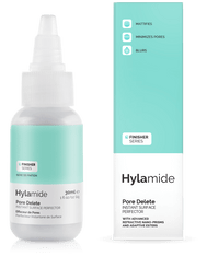 Hylamide Finisher Series: Pore Delete