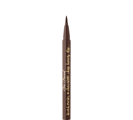 Too Faced Sketch Marker Liquid Art Eyeliner in Deep Espresso