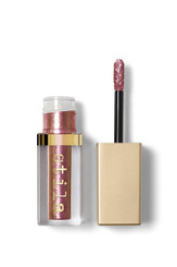Stila Glitter & Glow Liquid Eye Shadow in Coral Crush