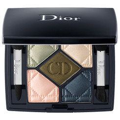 Dior 5 Couleurs Eyeshadow Quad in Jardin