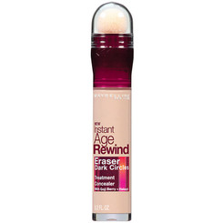 Maybelline Instant Age Rewind Dark Circle Concealer in Fair