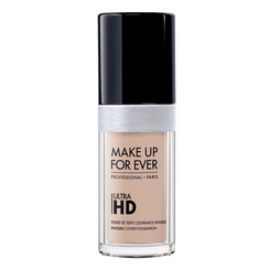 MUFE Ultra HD Invisible Cover Foundation in Y215