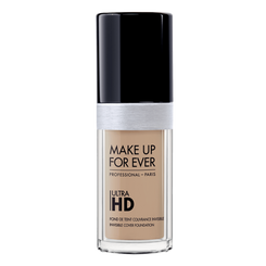 MUFE Ultra HD Invisible Cover Foundation in Y225