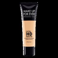 MUFE Ultra HD Perfector Skin Tint in Golden Sand